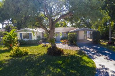 Single Family Home For Sale: 3098 Pinecrest Street