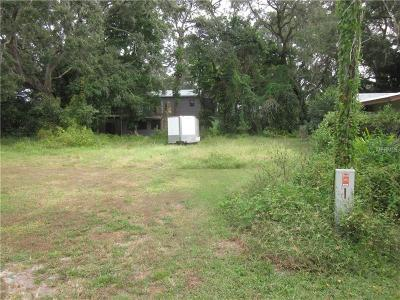 Sarasota Residential Lots & Land For Sale