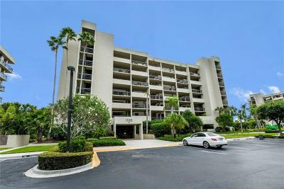 Longboat Key Condo For Sale: 1065 Gulf Of Mexico Drive #601