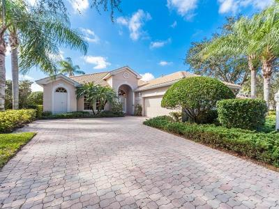 Lakewood Ranch Single Family Home For Sale: 7630 Desert Inn Way
