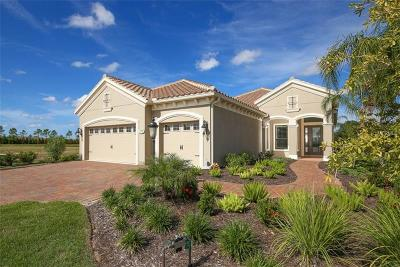 Lakewood Ranch Single Family Home For Sale: 7252 Whittlebury Trail