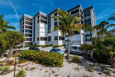 Sarasota Condo For Sale: 8600 Midnight Pass Road #602
