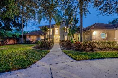Sarasota Single Family Home For Sale: 5421 Ashley Parkway