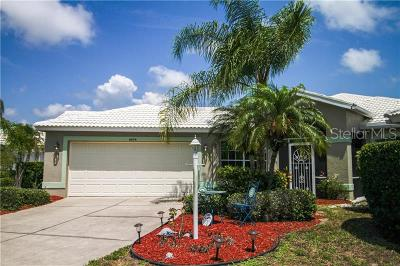 Sarasota Single Family Home For Sale: 4074 Via Mirada