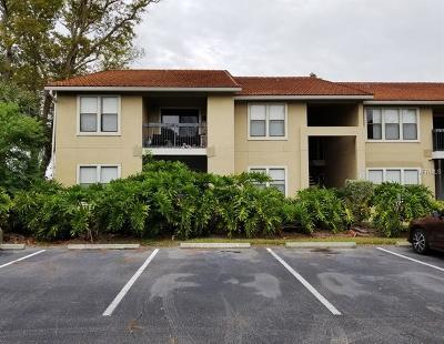 Sarasota Condo For Sale: 4036 Crockers Lake Boulevard #21