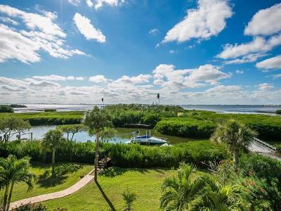 Bradenton Single Family Home For Sale: 7040 Hawks Harbor Circle