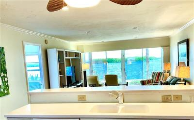 Longboat Key Condo For Sale: 4430 Exeter #104