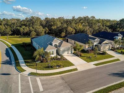 Parrish Single Family Home For Sale: 12457 Glenridge Lane