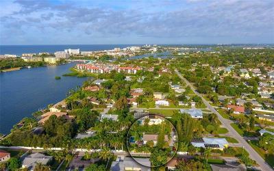 Sarasota Single Family Home For Sale: 1620 Stella Drive