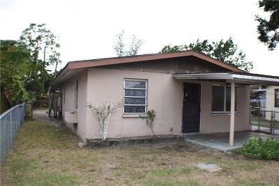 Bradenton Single Family Home For Sale: 705 22nd Avenue W