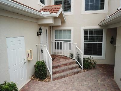 Sarasota Condo For Sale: 5713 Fossano Drive #703