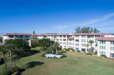 Longboat Key Condo For Sale: 3808 Gulf Of Mexico Drive #E403