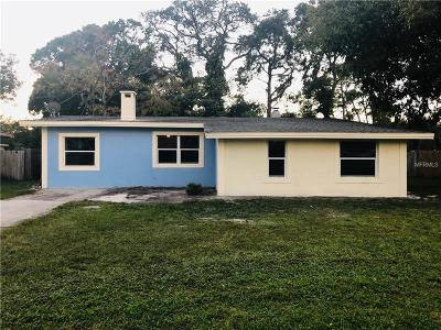 Bradenton Single Family Home For Sale: 5828 13th Street Court E