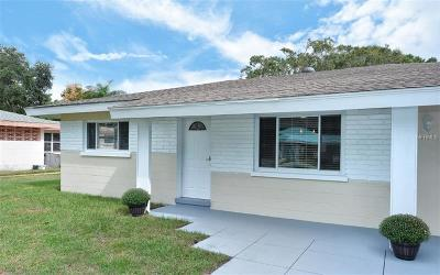 Sarasota Single Family Home For Sale: 6043 Rodgers Avenue