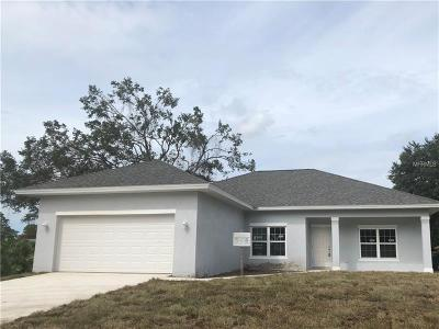 North Port Rental For Rent: 2952 Tusket Avenue