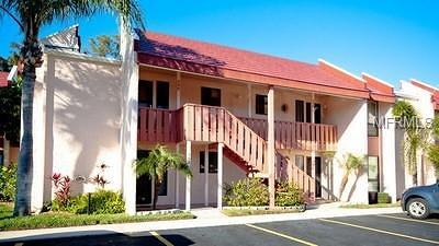 bradenton beach Condo For Sale: 1801 Gulf Drive N #279