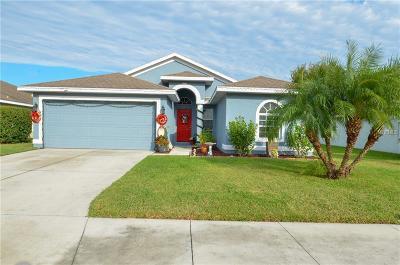 Palmetto Single Family Home For Sale: 5304 Lansdowne Way