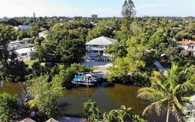 Sarasota Single Family Home For Sale: 651 Avenida Del Norte