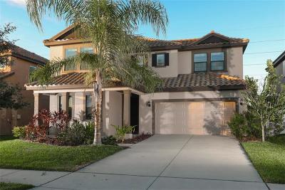 Single Family Home For Sale: 5580 Foxtail Palm Lane