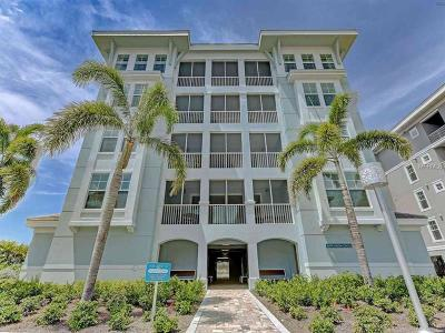 Bradenton Condo For Sale: 391 Aruba Circle #402