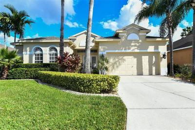Sarasota Single Family Home For Sale: 6359 Sturbridge Court