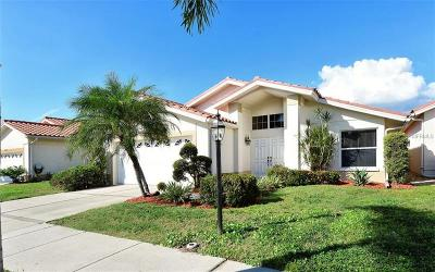Sarasota Single Family Home For Sale: 4347 Marcott Circle