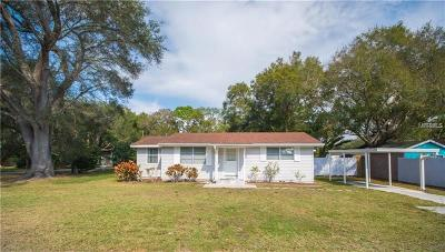 Sarasota Single Family Home For Sale: 4037 Iola Drive #4037