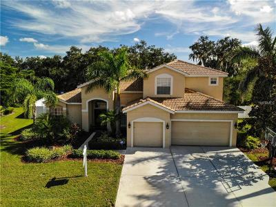 Sarasota Single Family Home For Sale: 1724 Pinyon Pine Drive
