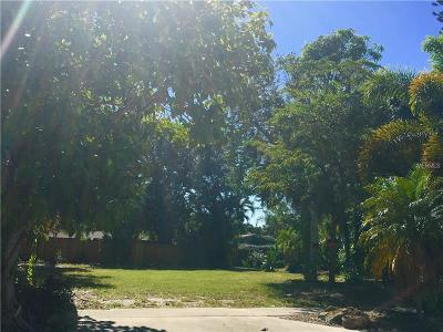 Residential Lots & Land For Sale: 2330 Hyde Park Street