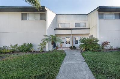 Sarasota Townhouse For Sale: 6877 Whitman Way #6877