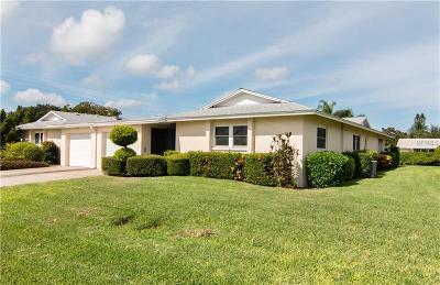 Bradenton FL Condo For Sale: $215,000