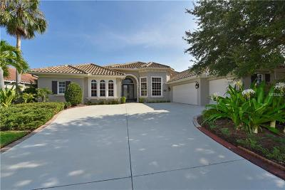 Bradenton Single Family Home For Sale: 10615 Restoration Terrace