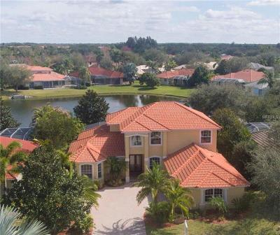 Sarasota Single Family Home For Sale: 5607 Eastwind Drive
