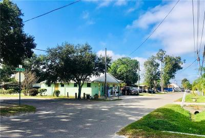 Manatee County Commercial For Sale: 1025 72nd Street Court E