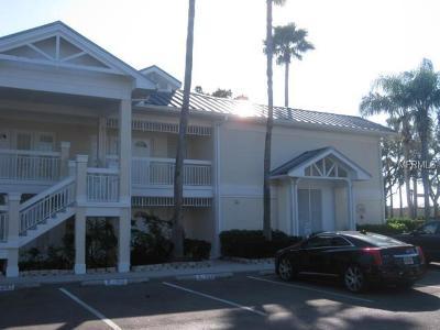 Bradenton Condo For Sale: 3401 54th Drive W #F201