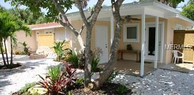 Anna Maria Multi Family Home For Sale: 9502 Gulf Drive #A & B