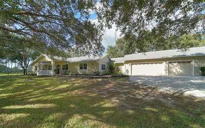 Sarasota Single Family Home For Sale: 7045 Westwood Drive