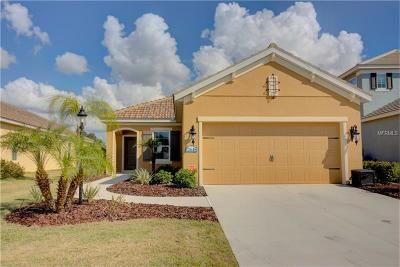 Venice FL Single Family Home For Sale: $329,900