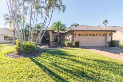 Bradenton Single Family Home For Sale: 5126 Wedge Court E