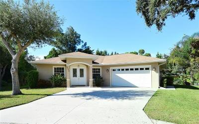 Bradenton Single Family Home For Sale: 9146 16th Avenue Circle NW