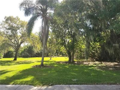 Bradenton Residential Lots & Land For Sale: 2804 9th Avenue