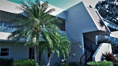 Sarasota Condo For Sale: 7301 W Country Club Drive N #208