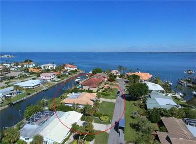 Longboat Key Single Family Home For Sale: 537 Ketch Lane