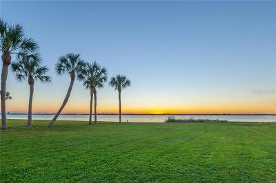 Sarasota, Lakewood Ranch Residential Lots & Land For Sale: 710 Indian Beach Circle