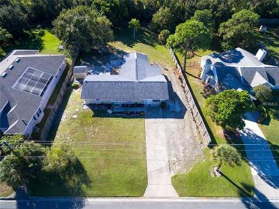 Sarasota County Single Family Home For Sale: 230 Burney Road