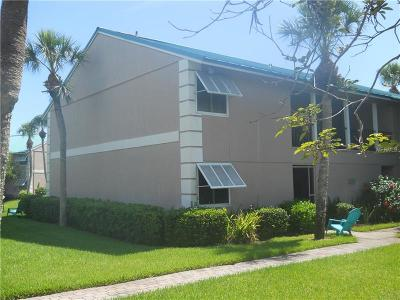 Sarasota Condo For Sale: 5665 Midnight Pass Road #412