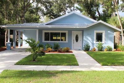 Sarasota Single Family Home For Sale: 1039 23rd Street