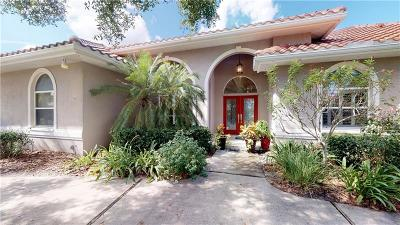 Sarasota Single Family Home For Sale: 7724 Alister Mackenzie Drive