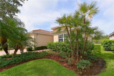 Bradenton Single Family Home For Sale: 350 River Enclave Court