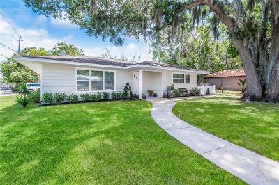 Sarasota Single Family Home For Sale: 794 40th Street